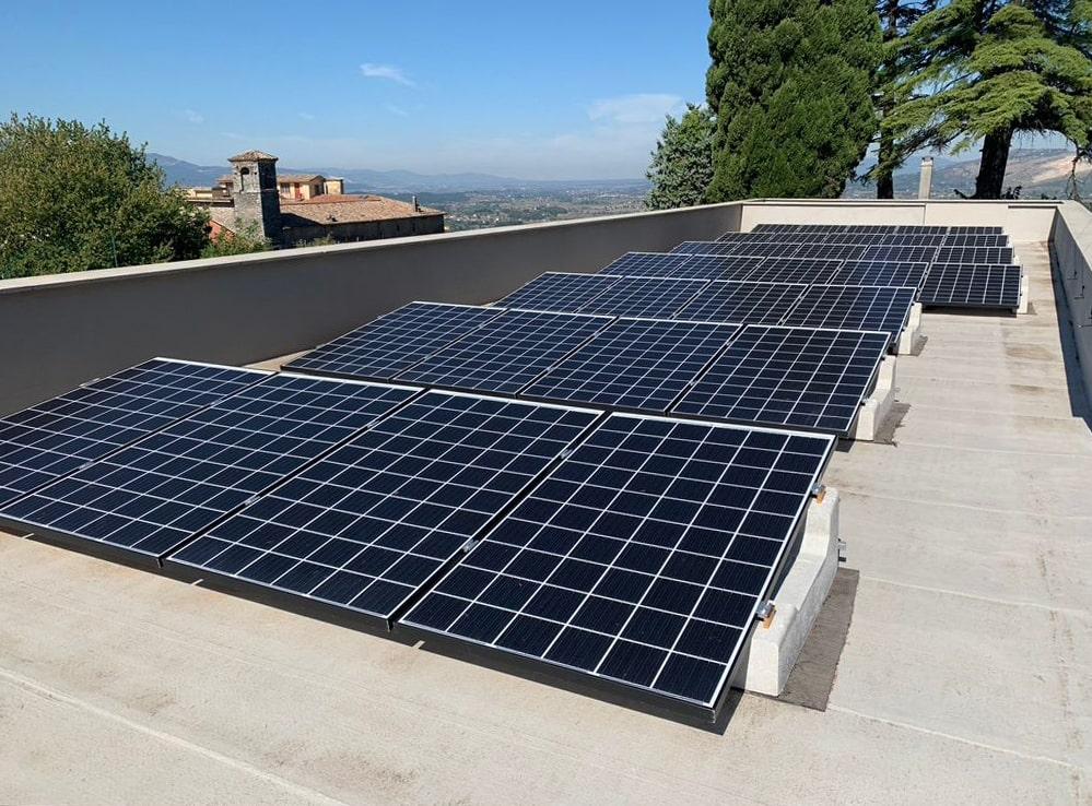 pannelli solari nwg italia