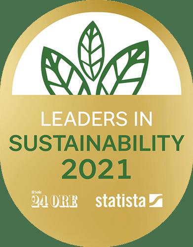 leader sostenibilità